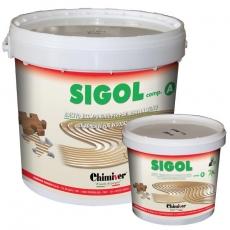 Sigol  R.E. - 2 K